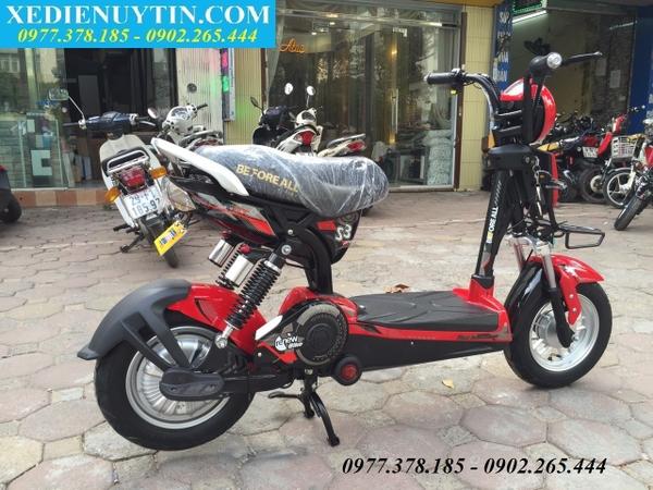 Giá xe đạp điện S3 Pro