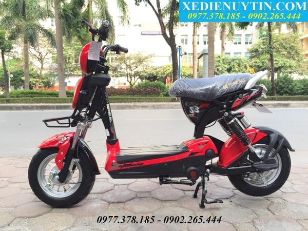 Xe đạp điện S3 Pro 2020