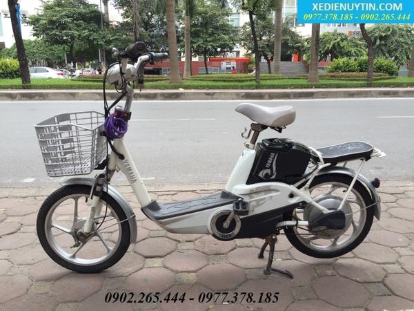 Mua xe đạp điện Yamaha cũ