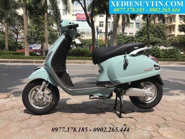 Xe máy điện Vespa 2020 chính hãng