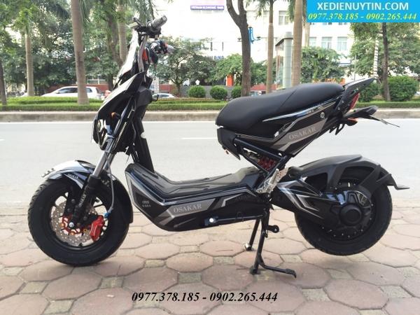 Xe máy điện Xmen Osakar Sport chính hãng