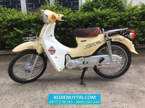 Xe máy cub 81 giá rẻ