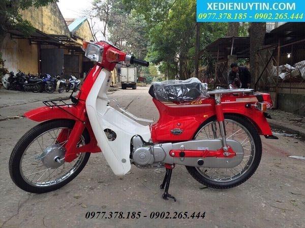 Xe Cub 82 Thái Lan