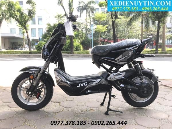 Xe máy điện Xmen F1 JVC