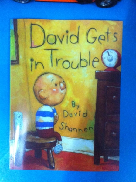 david-get-in-trouble