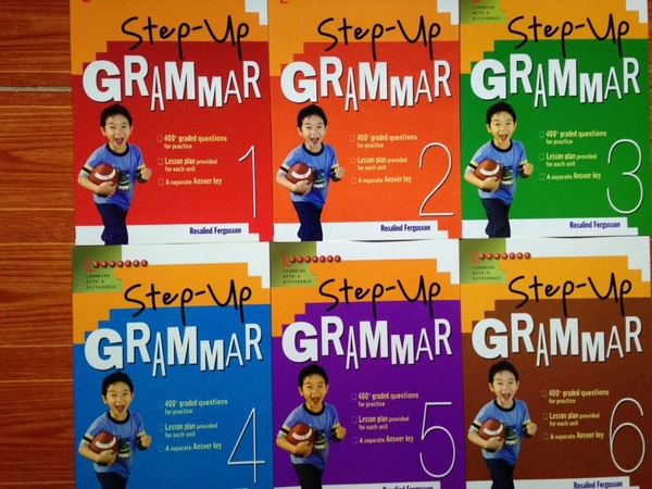 step-up-grammar