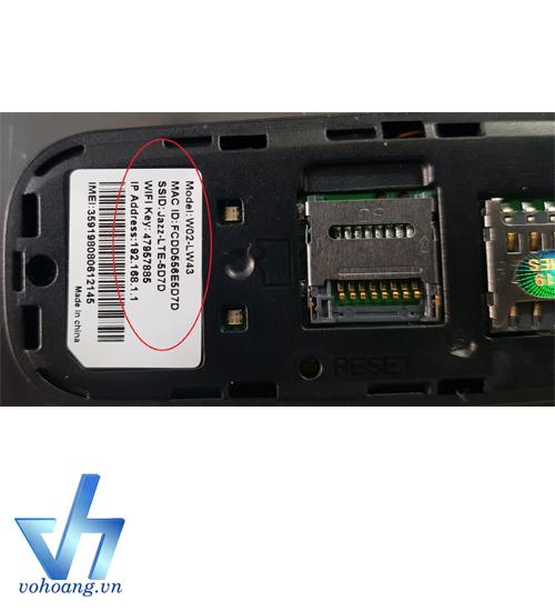 Hướng Dẫn Sử Dụng Và Cài Đặt USB Wifi 4G Jazz