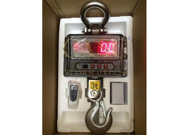 Cân treo điện tử TM-A 3 tấn
