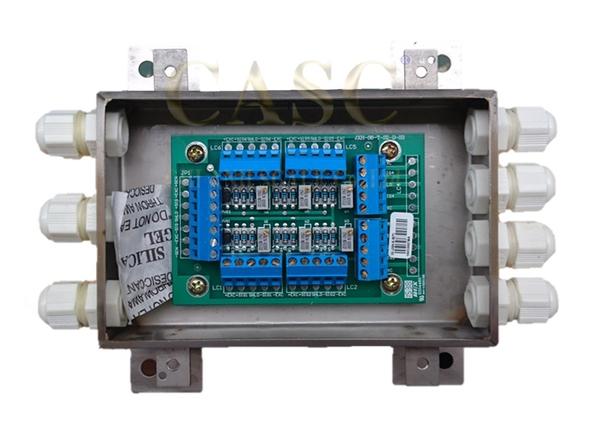 Hộp nối cân điện tử JB6 Keli - Cân Chi Anh