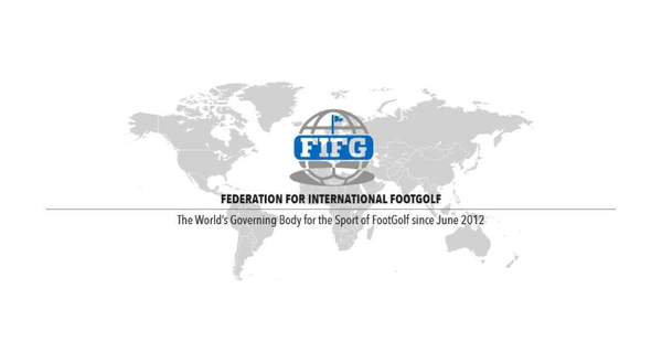 About Federation for International FootGolf