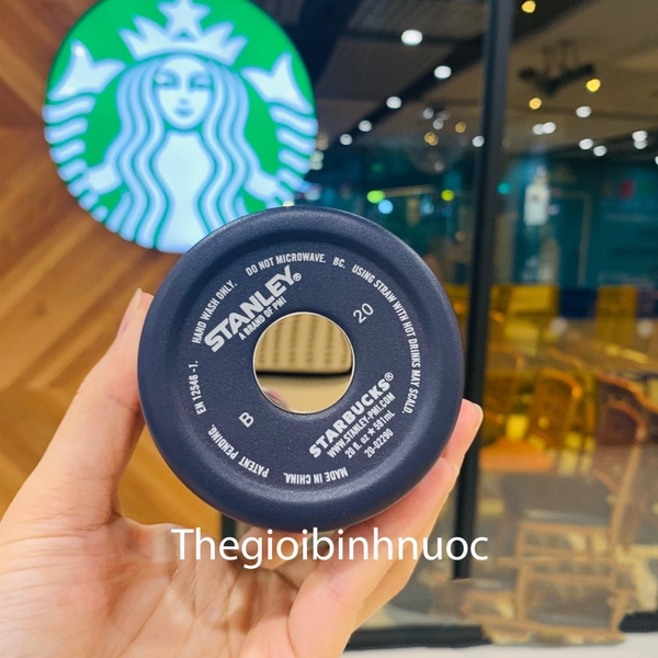Ly Giữ Nhiệt Starbucks X Stanley