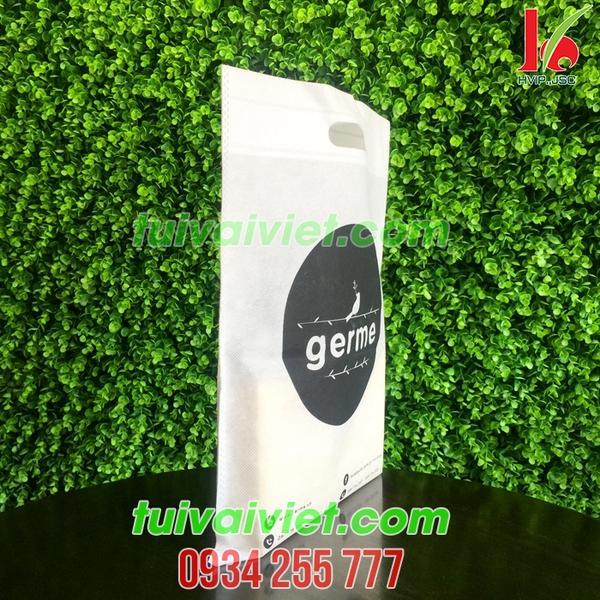 Túi vải không dệt Gemer TVE014 hình 3