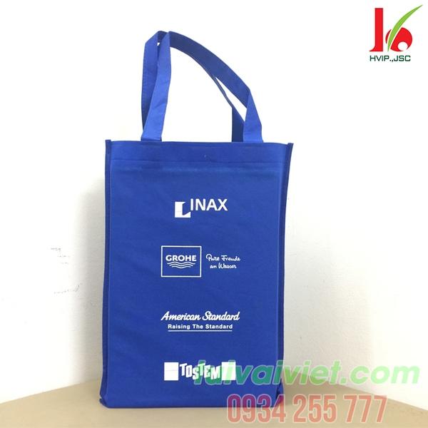 Túi vải may gia công Linax TVV005