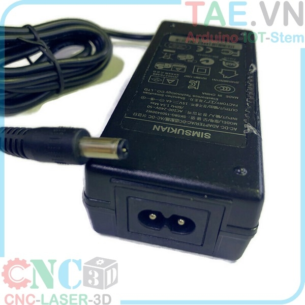 Adapter 15V SIMSUKIAN