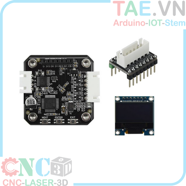 Board MKS SERVO42B-57A STM32 Closed Loop