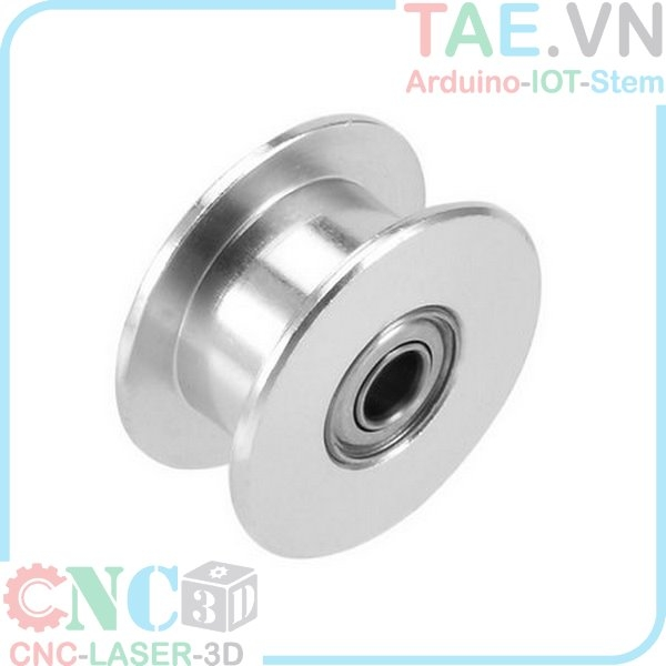 Pulley Idler Openbuilds Bản 15MM