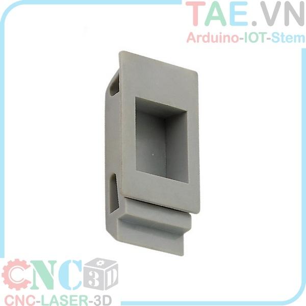 Tay Nắm Tủ Điện Hengzhu MS733-1