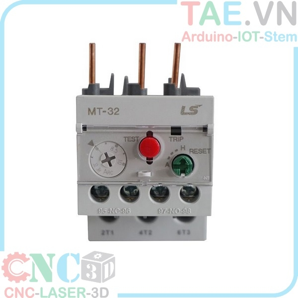 Relay Nhiệt LS 1-1.6A
