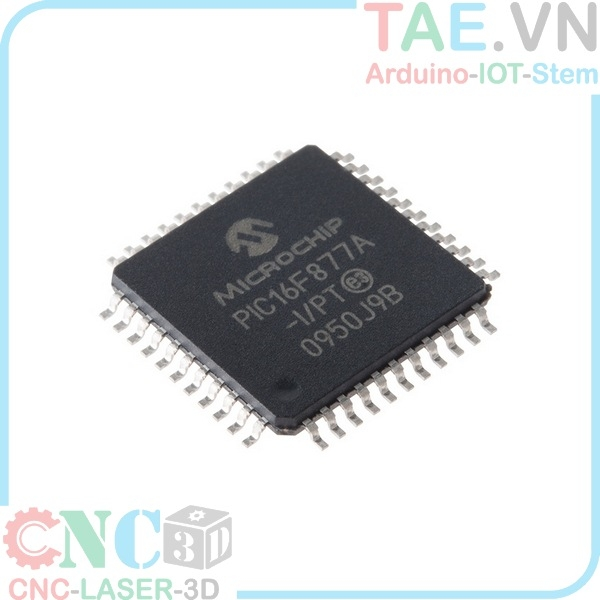 PIC16F877A SMD