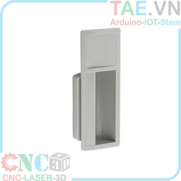 Tay Nắm Tủ Điện Hengzhu PL009-2