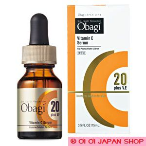 Obagi Vitamin C Serum – C20