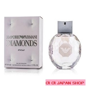 Nước hoa Emporio Armani Diamonds Women