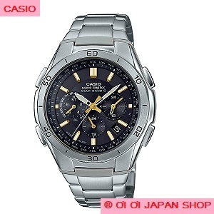 Casio wave ceptor WVQ-M410DE-1A3JF Mens Japan Import