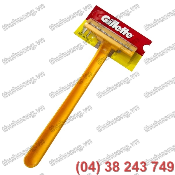 Dao cạo râu Gillette Super thin II