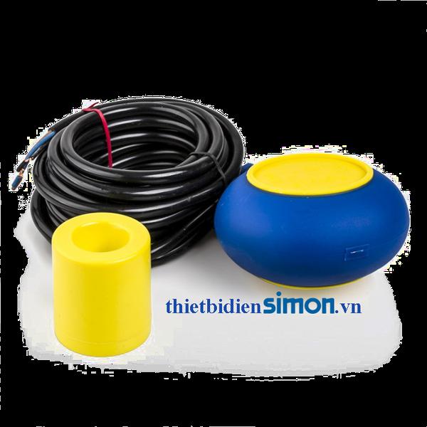 Phao điện chống cạn chống tràn bể nước kín nước an toàn điện float switch