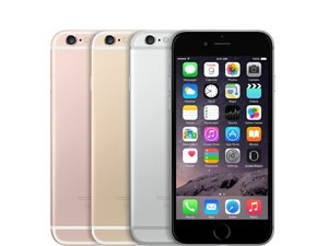 IPhone 6s Plus 16G (99%)