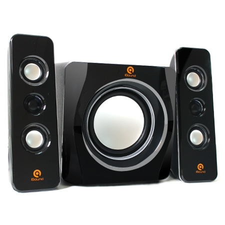 Loa iSound SP2111B