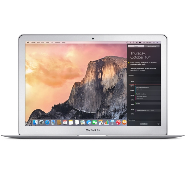 Macbook Air MMGF2ZP/A