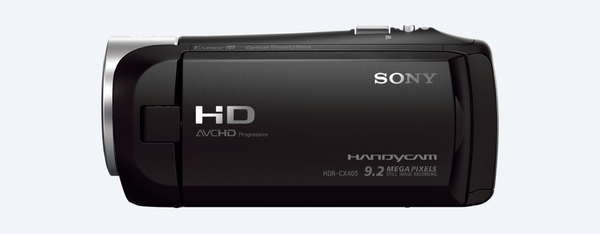 Sony Handy Cam CX405