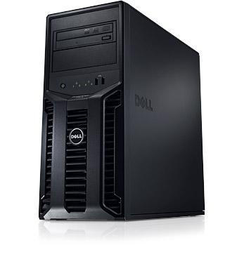 DELL PowerEdge T110 II (Tower 5U)