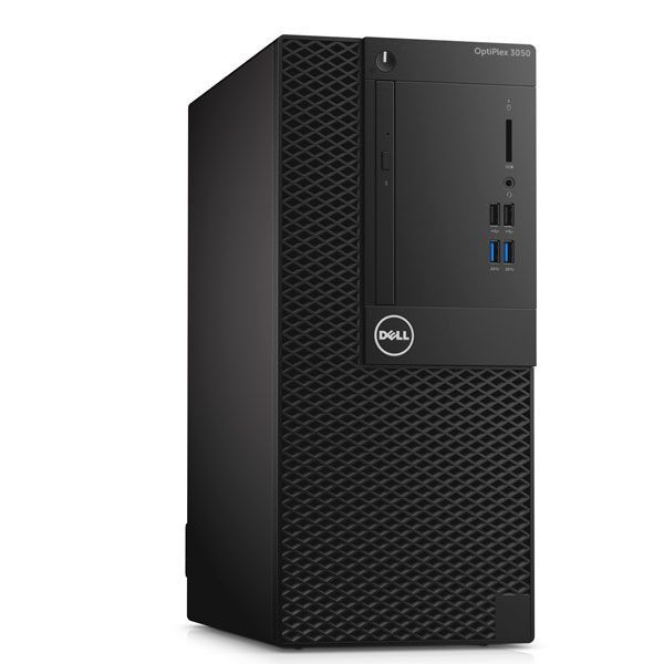 Dell Optiplex 3050MT I3 7100/ 8G/500G/DVDRW/KBM/Win10