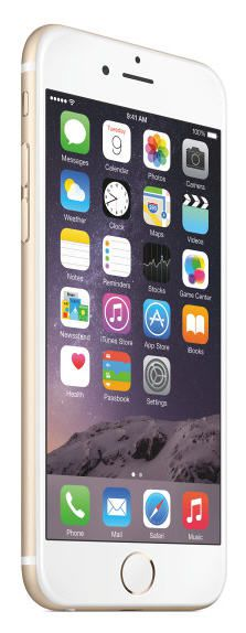 iPhone 6 64G Grey (99%)