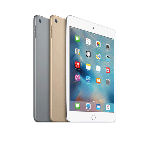 iPad Mini 4 Wifi Cellular 16GB