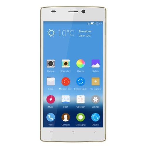 Gionee Elife S5.5( Trắng)