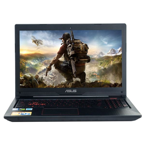 Asus FX503VD-E4082T Geforce GTX1050 4GB Intel Core i5 7300HQ 8GB 1TB