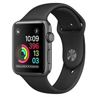 Apple Watch Seri 3 99%