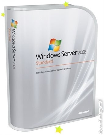 Phần mềm Win Server Enterprise Edition 2008 R2  x64 (P72-04458)