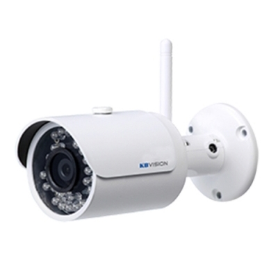 Camera WIFI thân KBVISION KX-3001WN