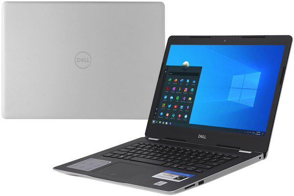 Laptop Dell Inspiron N3493 Core i3 1005G1/ DDRAM 4GB/ SSD 256GB/ 14.0