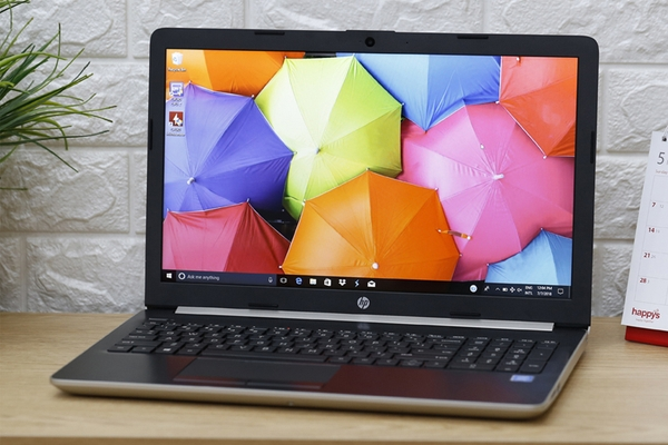 HP 15 da0048TU (4ME63PA) N5000 /4GB /500GB /Win10 /15.6