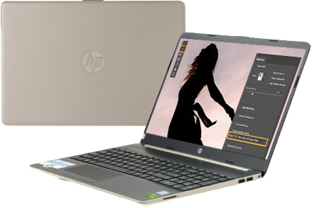 Laptop HP 15s du0063TU