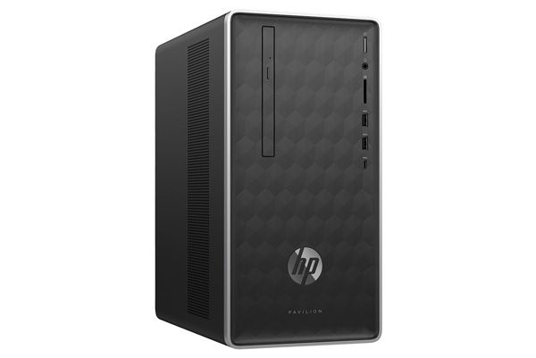 HP Pavilion 590-p0109d Core i5-9400(2.90 GHz 9MB) 4GB RAM DDR4 1TB HDD