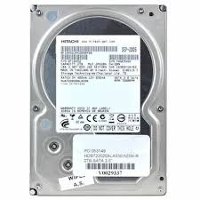 HDD Hitachi 2T 3.5