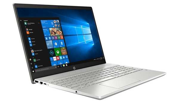 HP Pavilion15 cs2057TX  i5 8265U /4GB/1TB/ 2GB MX130/15.6