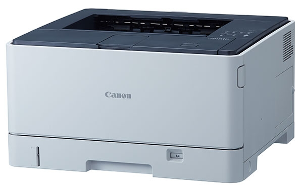 Canon Laser Printer LBP 8100N