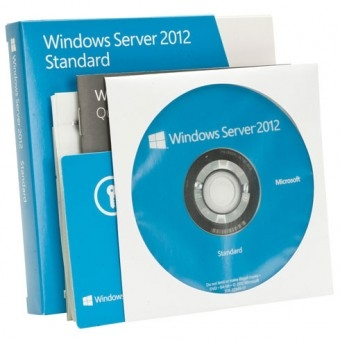 Phần mềm Windows Server Standard 2012  (P73-06165)